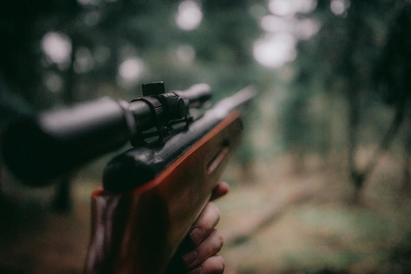 Jagd- & Schützenbedarf