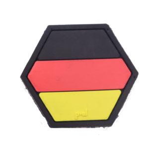 3d-rubber-patch-deutschalnd-rot-gelb-schwarz-germany-deutschland-abzeichen-bundeswehr-paintpabb-security-sportschütze-moral-patch-klettpatch