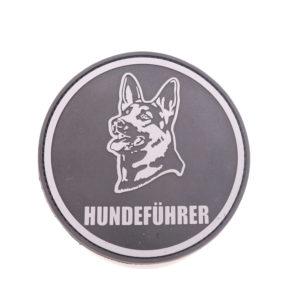 3d-rubber-patch-hundeführer-schwarz-k9-diensthund-abzeichen-bundeswehr-paintpabb-security-sportschütze-moral-patch