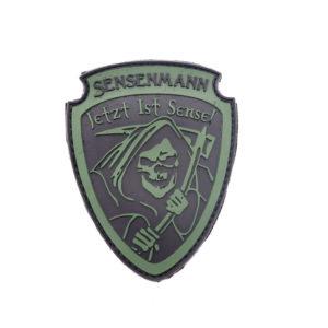 3d-rubber-patch-tsensenmann-deutschland-abzeichen-bundeswehr-paintpabb-security-sportschütze-moral-patch-klettpatch