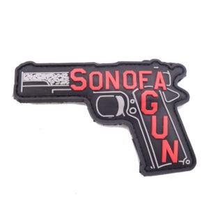 3d-rubber-son-of-a-gun-abzeichen-bundeswehr-paintpabb-security-sportschütze-moral-patch-klettpatch