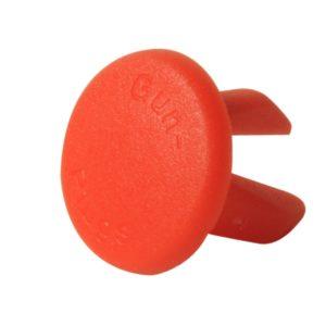 gun plug laufschoner muendungsschutz nachsuche orange