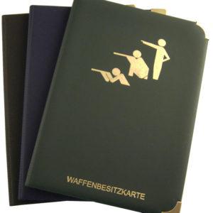 wbk-etui-waffenbesitzkarte-pulverschein-jagdschein-mappe-zubehör-sportschießen-jagen-wiederladen-ammo-depot