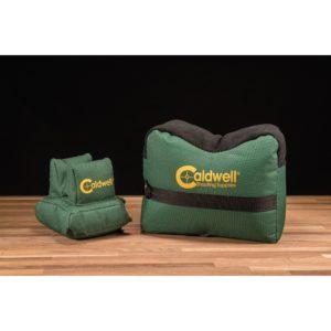 caldwell-deadshot-shooting-bags-gewehrauflage-schaftauflage-vorderschaft-hinterschaft-sandsack-fuer-buechse-gewehr-langwaffe