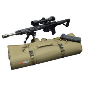 ced-shooting-mat-schiessmatte-schiessauflage-eingerollt