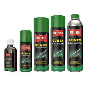gunex-waffenöl-waffenpflegeöl-gunex-spezial-waffenöl-waffenreinigungsöl-ballistol-waffenreinigung-waffenpflege-ammodepot-waffenshop-gunex-guncleaning