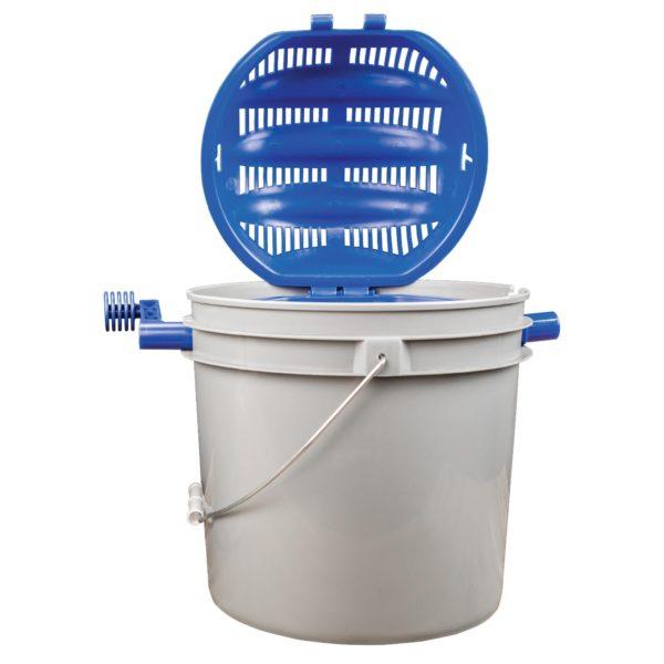 separator-frankford-arsenal-huelsen-reinigungsgranulat-media-trenngeraet-tumbler
