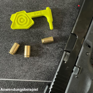 sme-chamber-safety-flag-small-kurzwaffe-pistole-revolversicherheitsfahne-pufferpatrone-glock-ammo-depot