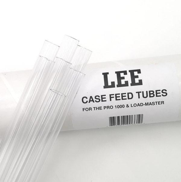 lee-universal-hülsenzufuehrung-case-feeder-lee-loadmaster-pro-1000-auto-breech-Lock-wiederladen