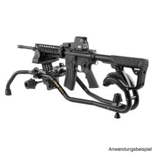 caldwell-stinger-shooting-rest-einschießbock-einschießauflage-schießbock-waffe-einschießen-benchrest-schießauflage-ar15