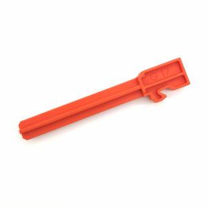 glock-dummy-trainingslauf-trocken-übungen-glock17-9mm-9x19