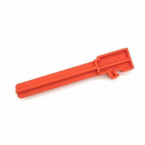 glock-dummy-trainingslauf-trocken-übungen-glock19-9mm-9x19