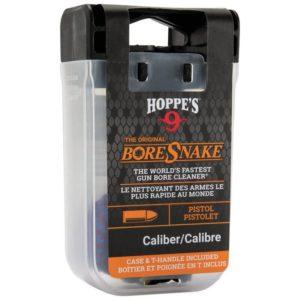 hoppes-boresnake-laufreinigung-laufreinigungsschnur-waffenpflege-flinte-waffenreinigungsschnur-selbstladeflinte-reinigen-ammodepot-waffenpflege-pistole-revolver