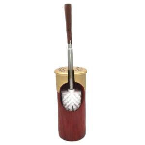 wc-bürste-klobürste-flinte-schrotflinte-kaliber12-12gauge-sportschützen-jäger-trap-skeet-tontauben-geschenkidee-1