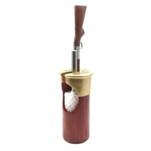 wc-bürste-klobürste-flinte-schrotflinte-kaliber12-12gauge-sportschützen-jäger-trap-skeet-tontauben-geschenkidee