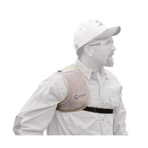 rückstoßdämpfer-trap-skeet-tontauben-schießen-schrotflinte-recoil-pad-field-shield-caldwell-schulterpolster-rückstoss-dämpfer-demo