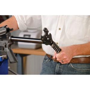 ar15-werkzeug-wheeler-ar15-combo-tool-waffenwerkzeug-ar-schraubenschlüssel-zerlege-hilfe-waffenpflege-buffertube-abschrauben-de