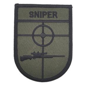 sniper-aufnäher-patch-scharfschützen-abzeichen-us-army-bundeswehr-präzisionsschütze-scharfschütze-fadenkreuz-gewehr