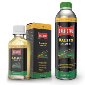 Balsin-schaftöl-schaftpflege-öl-schaft-pflegeöl-jagdschaft-schaftpflegeöl-imprägnierung-holzschaft-ballistol-jagdgewehr-reinigen-waffenpflege-hell