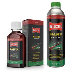 Balsin-schaftöl-schaftpflege-öl-schaft-pflegeöl-jagdschaft-schaftpflegeöl-imprägnierung-holzschaft-ballistol-jagdgewehr-reinigen-waffenpflege-rotbraun