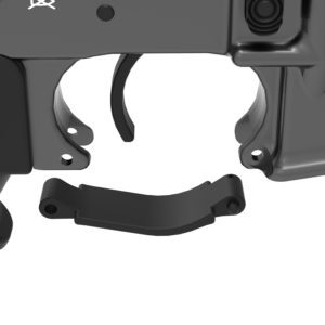 ar15-tuning-trigger-guard-schmeisser-harteloxiert-mil-a8625f-ar15-m4-selbstladebüchse-tuning-demo