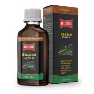 balsin-schaftöl-schaftpflege-öl-schaft-pflegeöl-jagdschaft-imprägnierung-holzschaft-ballistol-rotbraun