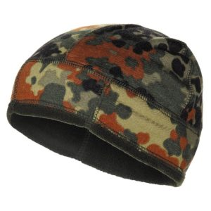 bundeswehr-bw-fleecemütze-kälteschutz-kopfbedeckung-mfh-fleece-mütze-extra-warm-max-fuchs-ammo-depot-fleck-tarn-flecktarn