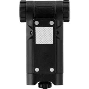 coast-hx3-led-clipleuchte-uv-licht-polizei-sicherheitsdienst-security-einsatzlampe-geldscheinprüfer-schutzweste-lampe-taschenlampe-led-polizei-demo