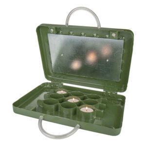 teelicht-halter-teelichter-teelichtheizung-jagd-outdoor-survival-ansitz-wärme-heizung-ohne-strom-heizgerät-kanzelheizung-fußheizung