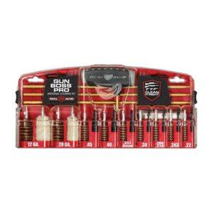 Real-avid-gun-boss-pro-universal-cleaning-kit-reinigungsset-für-angwaffen-und-kurzwaffen-waffenpflegeshop-ammo-depot