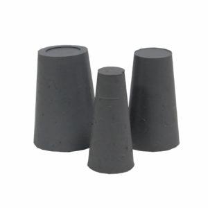 ballistol-gummi-korken-waffenpflege-schaldämpfer-pflege-schaldämpferreiniger-laufpflege-waffenreinigungs-zubehör-waffen-reinigung-laufstopfer-chemiche-reinigung-laufkonservierung
