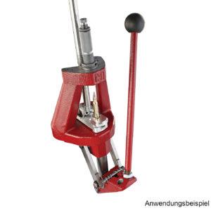 hornady-lnl-iron-press-wiederladepresse-einstationpresse-einstationenpresse-hornady-lock-n-load-wiederladen-ammo-depot-085520