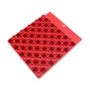 hornady-universal-ladebrett-ladeblock-reloading-block-wiederladen-zubehör-hülsen