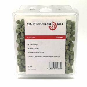 vfg-intensiv-reinigungspropfen-laufreiniger-waffenpfege-filzreiniger-waffenreinigung-kurzwaffen-langwaffen-reinigungsfilz-waffenpflege-shop-ammo-depot-10,3mm