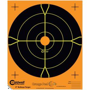 zielscheiben-caldwell-einschießen-zielscheibe-target-trefferanzeige-selbstklebend-schusspflaster-einschießscheibe-orange-peel-bullseye-8