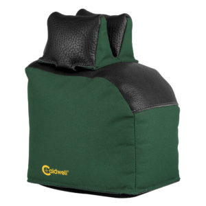 caldwell-deluxe-magnum-rear-bag-schaftauflage-hinterschaftauflage-schießhilfe-zweibein-schießauflage