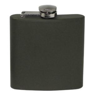 flachmann-taschenflasche-edelstahl-alkohol-etui-trinkflasche-unterwegs-mfh-oliv-170-33275b