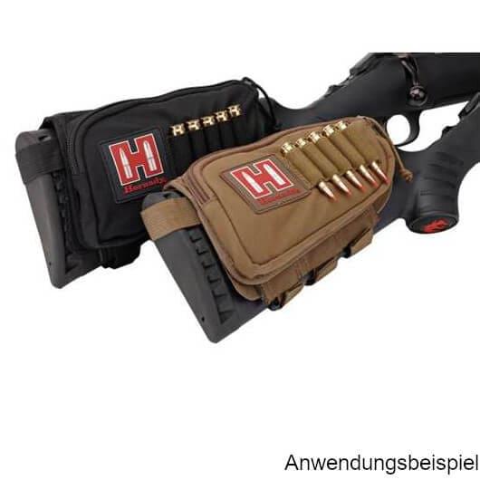 hornady-schafttasche-gewehrschaft-patronenetui-gun-cheel-piece-hornady-händler-ammo-depot
