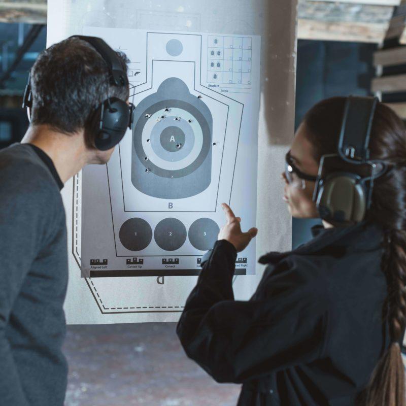 Schützenbedarf