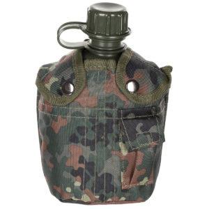 us-feldflasche-trinkflasche-camo-camoflage-outdoor-flasche-army-trinkflasche-bundeswehr-feldflasche-molle-kompatibel-flecktarn-33223v