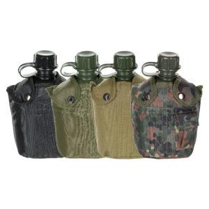 us-feldflasche-trinkflasche-schraubverschluss-outdoor-flasche-army-trinkflasche-bundeswehr-feldflasche-molle-kompatibel-militaria-bottle-us-army