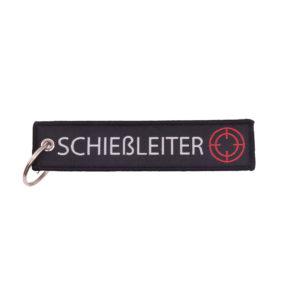 schlüsselanhänger-schießleiter-standaufsicht-range-master-schießstand-sportschießen-sportschütze-schlüsselband