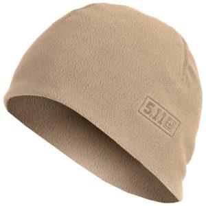 5.11-tacical-kopfbedeckung-watch-cap-five-point-eleven-bekleidung-jäger-sportschützen-polizei-mütze-security-camping-coyote