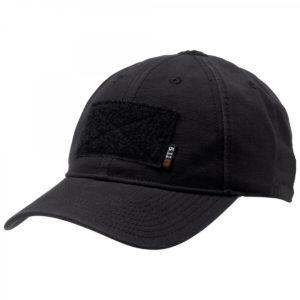 5.11-tactical-basecap-flag-bearer-cap-base-5-11-mütze-kaufen-security-polizei-ausrüstung-ammo-depot-schwarz