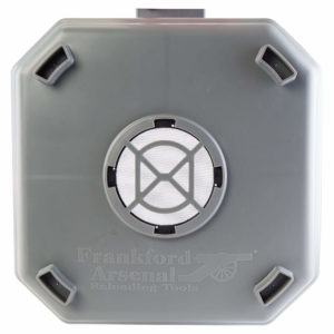 frankford-arsenal-hülsen-trenngerät-platinum-series-tumbler-media-edelstahlstifte-hülsenreinigung-wiederladen-rotary-3