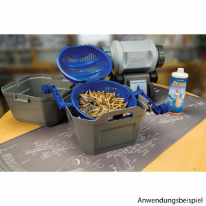 frankford-arsenal-hülsen-trenngerät-platinum-series-tumbler-media-edelstahlstifte-hülsenreinigung-wiederladen-rotary-nass-tumbler