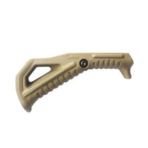 imi-defense-front-grip-ar15-griff-vordergriff-taktischer-griff-ar15-grip-kidon-imi-fsg1-front-grip-desert-tan-ammo-depot-waffengeschäft