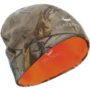 sealskinz-wasserdicht-jagdmütze-jagd-bekleidung-kaufen-realtree-camouflage-signal-orange-beanie-jagd-treibjagd-jagdshop-ammo-depot