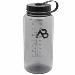 tritan-trinkflasche-weithals-1-l-grau-bpa-frei-trinkflasche-spülmaschienen-fest-trink-flasche