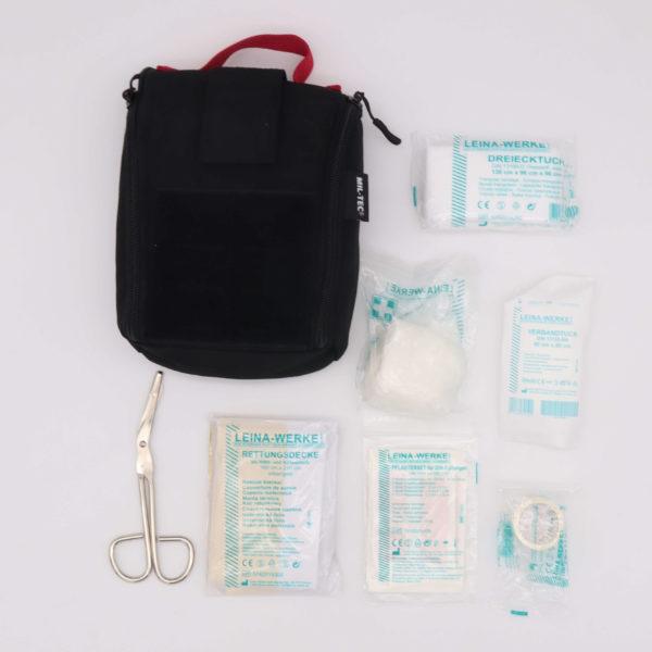 erste-hilfe-set-ifak-pouch-tactical-polizei-ausrüstung-security-erste-hilfe-mil-tec-tactical-first-aid-kit